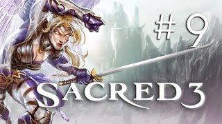 Sacred 3 - Let