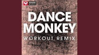 Baixar Dance Monkey (Workout Remix)