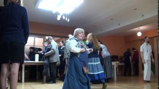 00064 10th INTERNATIONAL ĢIKŠI DANCE NIGHT