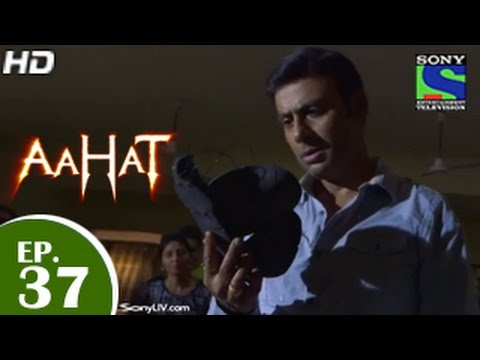 Aahat - आहट - Episode 37 - 6th May 2015