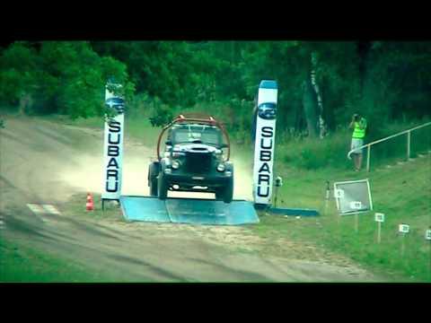 Autoplius 300 Lakes Rally 2013