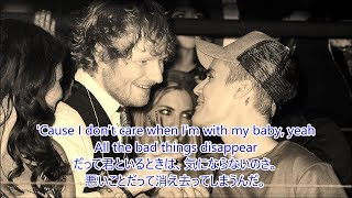 Baixar 洋楽 和訳 Ed Sheeran & Justin Bieber - I Don't Care