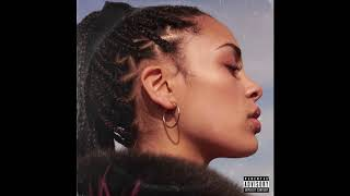 Jorja Smith - Lost & Found (slowed not chopped) by ZK$