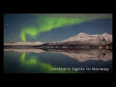 Have you ever experienced the Nordic region?
