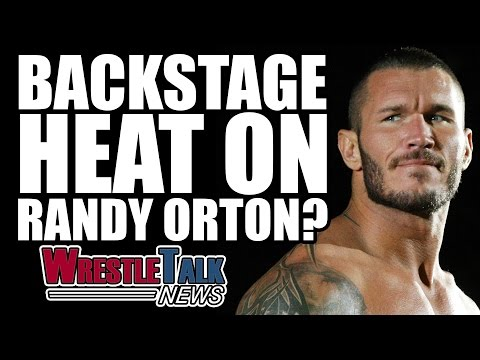 Finn Balor Teases Bullet Club In WWE! Backstage Heat On Randy Orton? | WrestleTalk News May 2017