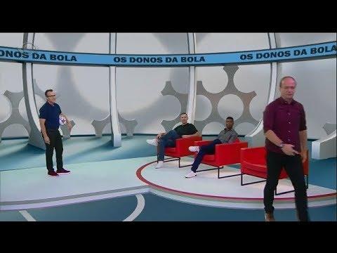 Download CANHÃO SE IRRITA COM NETO E ABANDONA PROGRAMA AO VIVO