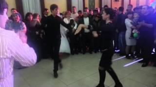 Свадьба в Шымкенте ноябрь 2013