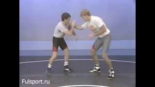 Sergei Beloglazov vol 1: Stance & Making Contact