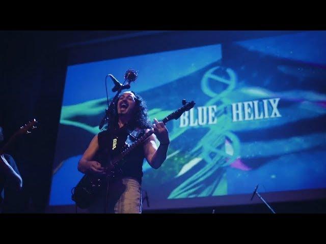 Blue Helix - Brazil Tour 2018 (LIVE)