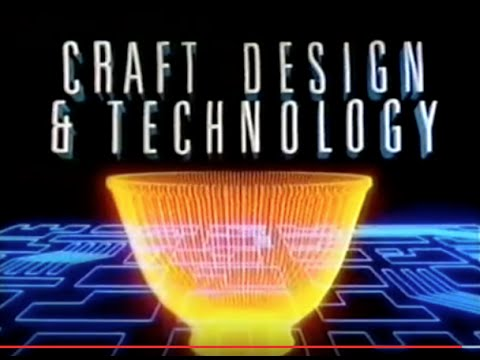 Craft Design And Technology Titles Thames Tv Mid 80s Youtube
