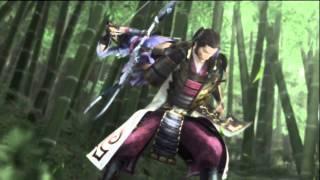 Samurai Warriors 2 - Opening