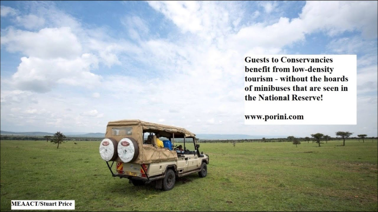 The importance of kenyas wildlife conservancies youtube the importance of kenyas wildlife conservancies sciox Image collections