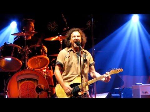 Pearl Jam: I Am Mine [HD] 2009-10-28 - Philadelphia, PA