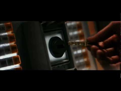 GoldenEye (Bond 50 Trailer)