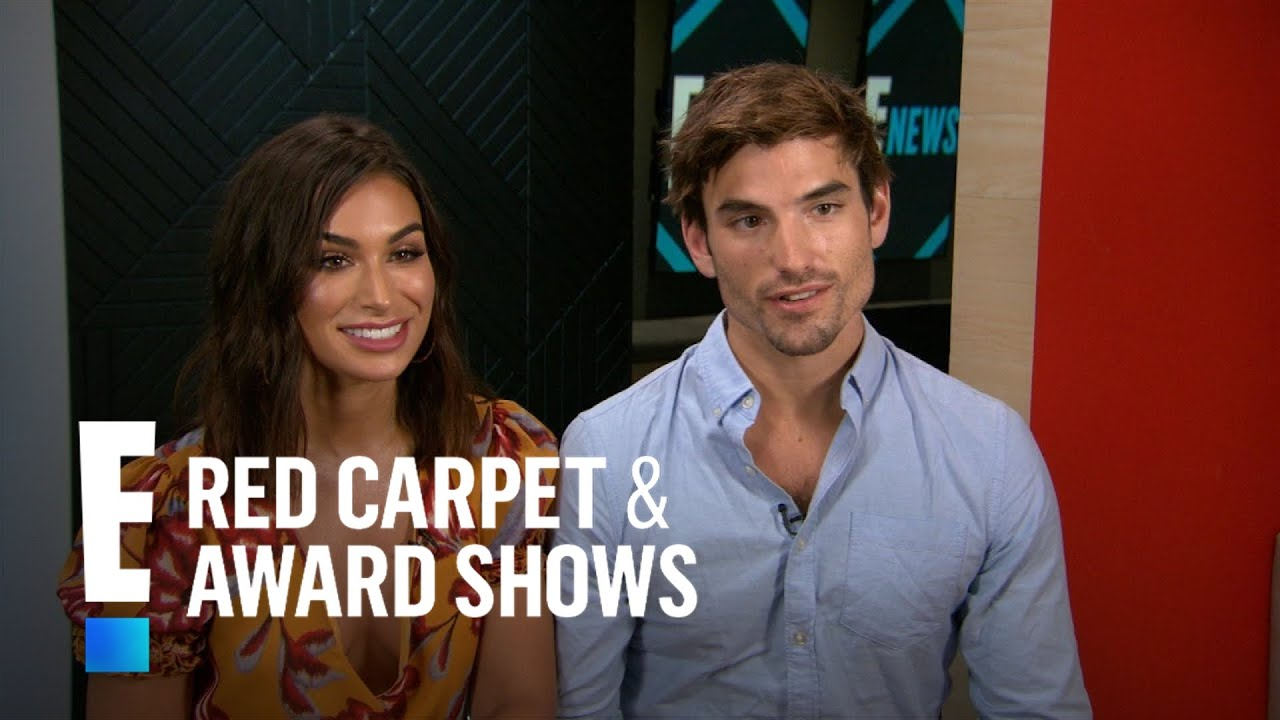 Ashley Iaconetti & Jared Haibon Talk