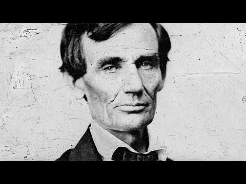 The Origins of The Party of Lincoln