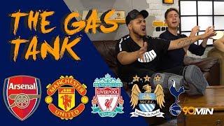 Sanchez will win Arsenal the League?! Liverpool 4-2 Hoffenheim Champions League   90min GasTank