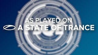 Darren Porter - Deep Blue [A State Of Trance 736]