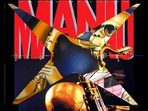 Manu Dibango - Wema Africa (Live)