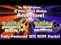 3DS Mod Supernova Sun Penumbra Moon mp3