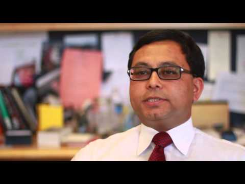 Pallab Chakraborty, Director of e-Discovery at Oracle talks about SFL Data