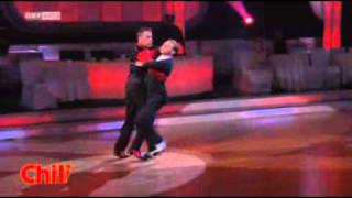 Dancing-Stars mit Uwe Kröger