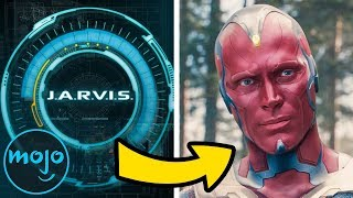 Top 10 Smartest Decisions in Superhero Movies