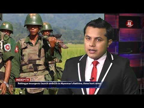 Rohingya Daily News 06 January 2018