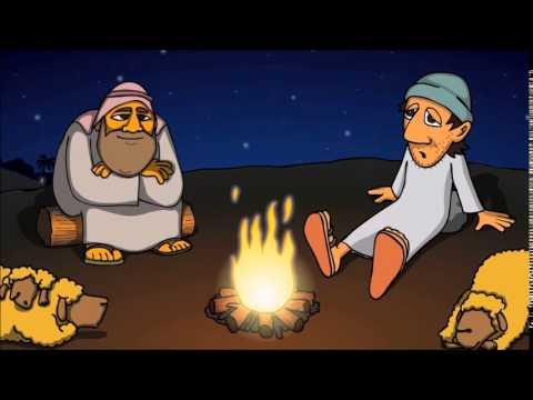 馬太福音的聖誕節故事 - Lego 版   Doovi