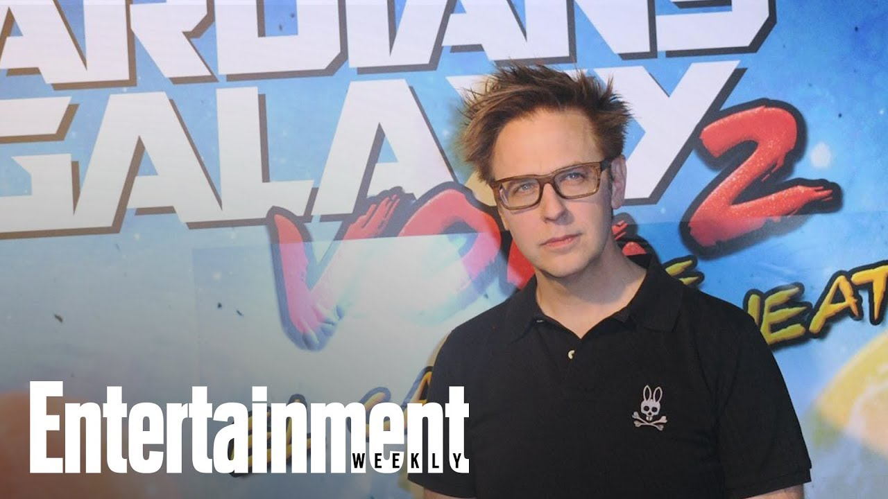 James Gunn Dropped From 'Guardians Of The Galaxy' Over Tweets | News Flash