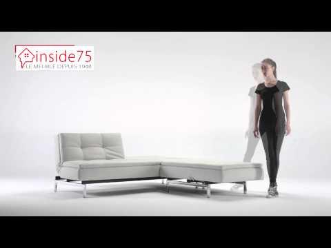 Etap sofa old doovi for Boconcept canape lit