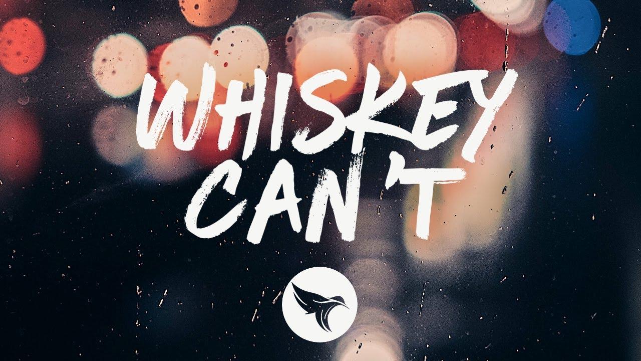 Teddy Robb - Whiskey Can't (Lyrics)
