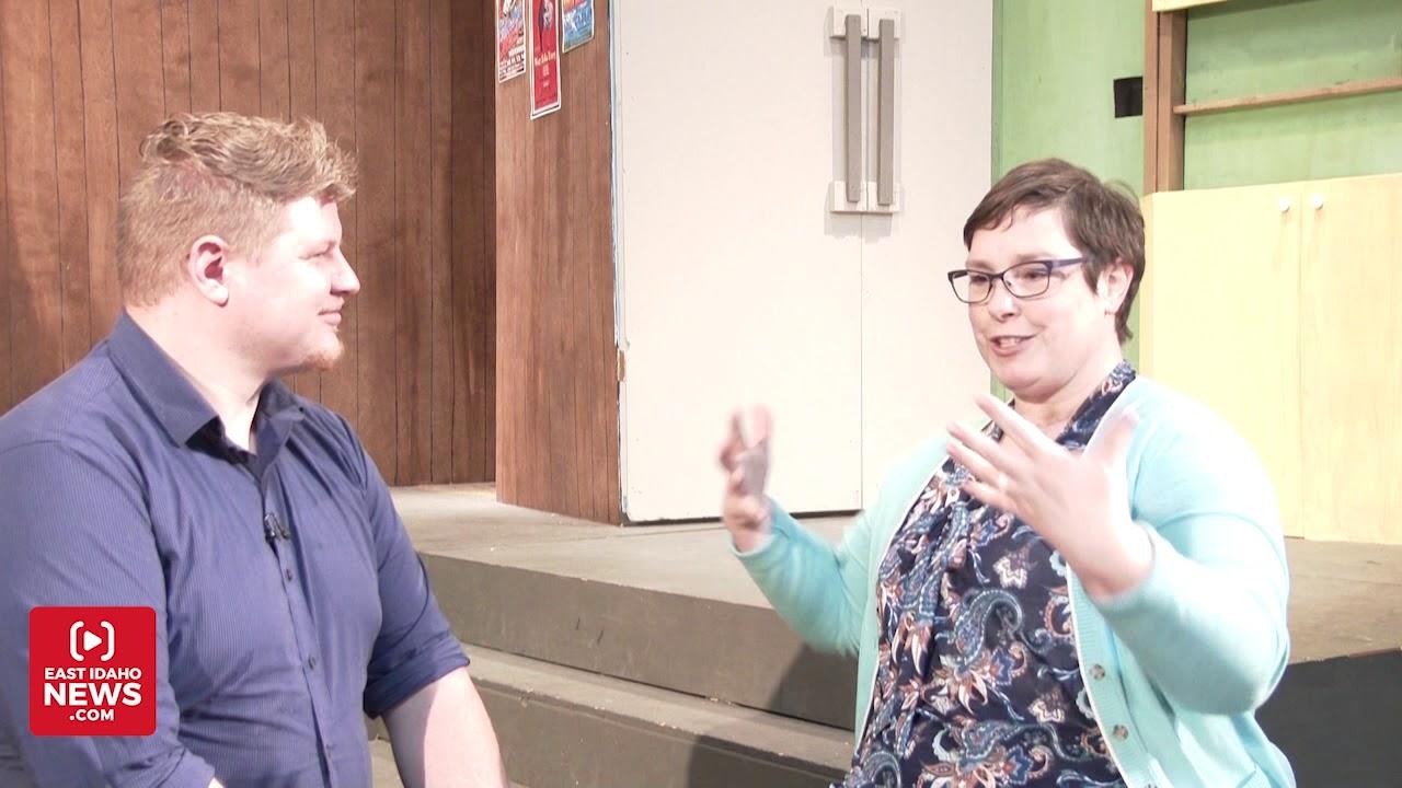 THROWBACK! Beloved Shelley drama teacher retires