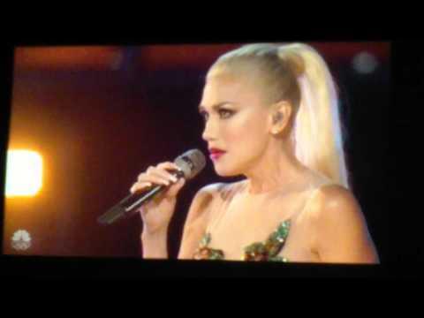 Download lagu terbaik Blake & Gwen The Voice Go Ahead and Break My Heart terbaru 2020