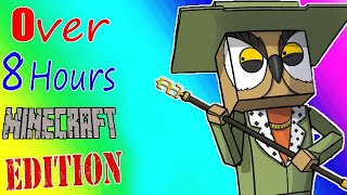 VanossGaming Over 8 Hours of Minecraft Edition