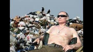 Волоколамский бунт @новости русской политики