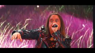 Helloween   Halloween (official Live Video)