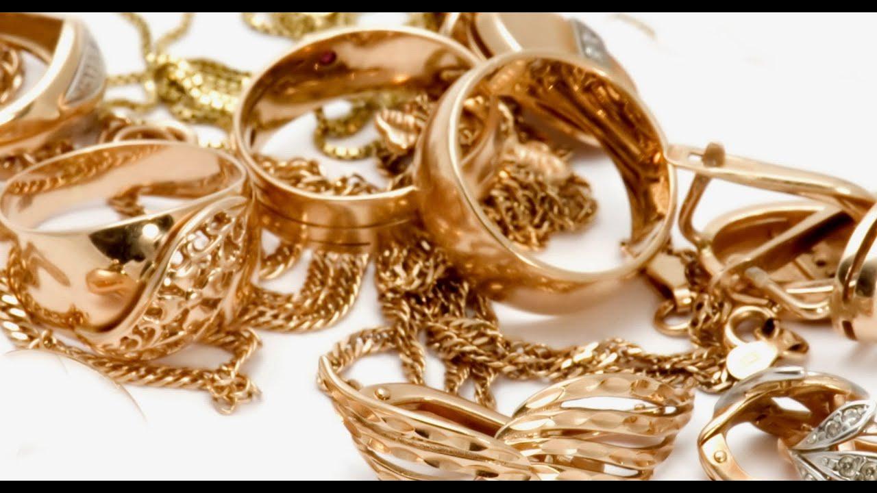 8e88daef9b5b cómo distinguir el oro de una falsificación - YouTube