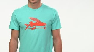 Men's Cotton/Polyester T-shirts