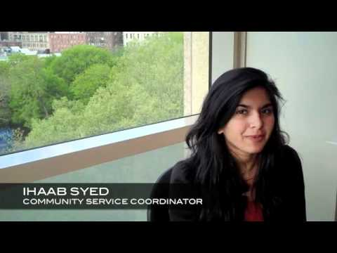 NYU Project OutReach - Meet the CSCs