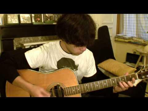 Norwegian Wood (The Beatles cover) - nehan