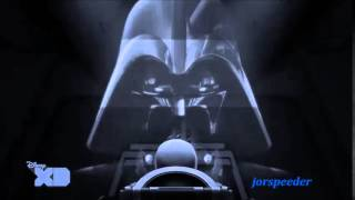 Star Wars Rebels: Darth Vader en español