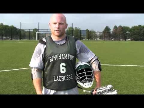 Binghamton University Men's Lacrosse: First Fall Practice ...