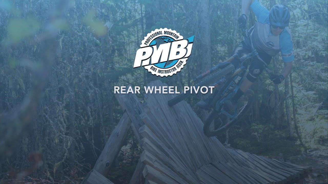 Level 2 Course | PMBIA - Professional Mountain Bike ...
