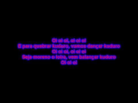Danza Kuduro Lyrics HD
