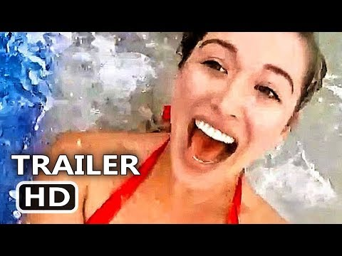 FRАT PАCK Official Trailer # 2 (NEW 2018) Teen Comedy Movie HD