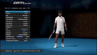 Arthur Ashe oluşturma AO Tenis - (istenen)