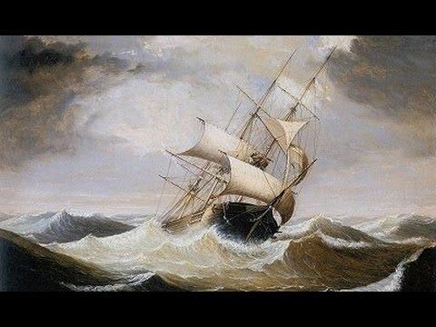 bateau ivre rimbaud