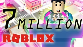 HOW TO BUILD A HUGE CITY IN ROBLOX! CITY ARCHITECT - Family Friendly Gaming Lets Play Roleplay