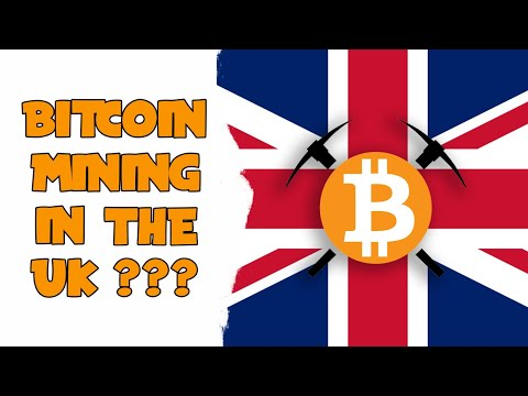 Is Bitcoin Mining Profitable In The Uk?? - Cryptocurrency For Beginners